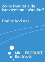 MK - PRODUKT